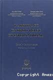 L'Arbitrage en droit belge et international : tome I - Le droit belge : deuxième édition revue et augmentée