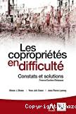 Copropriétés en difficultés : constats et solutions : France, Québec, Belgique : 2ème édition