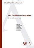 Les Familles recomposées : défis civils, fiscaux et sociaux