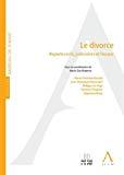 Divorce : aspects civils, judiciaires et fiscaux