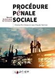 Procédure pénale sociale