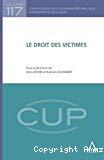 Le Droit des victimes