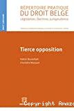 Tierce opposition