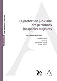 La protection judiciaire des personnes incapables majeures