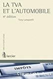 La TVA et l'automobile : édition 2017