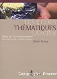 Droit de l'environnement : textes applicables en Région wallonne