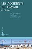 Les Accidents du travail : 8ième édition