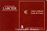 Code de l'euro