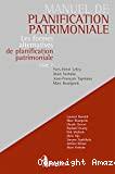 Manuel de planification successorale : les formes alternatives de planification patrimoniale : livre 7