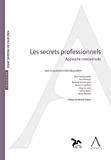 Les Secrets professionnels : approche transversale